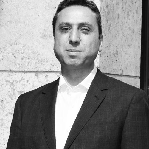 Dr. Azmi Ghneim