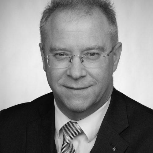 Prof. Dr.-Ing. Martin Wagner