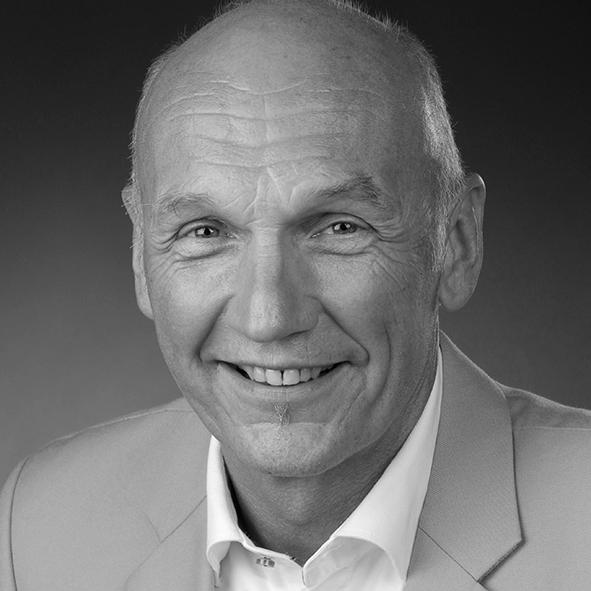 Prof. Dr. Sven-Uwe Geißen